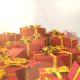Christmas Gifts - VideoHive Item for Sale