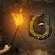 Logo Reveal Cinematic // Mysterious Cave - VideoHive Item for Sale