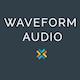 WaveformAudio