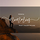Memories Font Duo - GraphicRiver Item for Sale