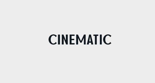 Cinematic Unique