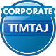 Corporate Inspiration Background