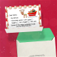 Christmas Opening Letter - VideoHive Item for Sale