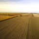 Agricultural Fields Autumn - PhotoDune Item for Sale