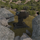 Combat automatic turret - 3DOcean Item for Sale