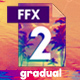 Gradual 2 Preset - VideoHive Item for Sale