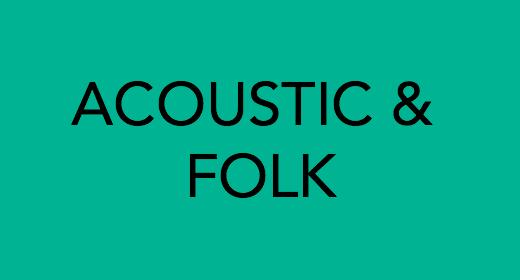 Acoustic & Folk