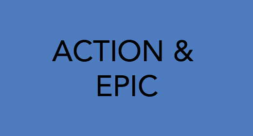 Action & Epic