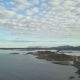 Aerial Drone Shot of Stunning Atlantic Road in Norway - VideoHive Item for Sale