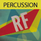 Energetic Percussion Pack