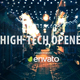 High Tech Opener - VideoHive Item for Sale
