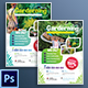 Garden Services Flyer - GraphicRiver Item for Sale