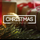 Christmas Photo Gallery | Apple Motion - VideoHive Item for Sale