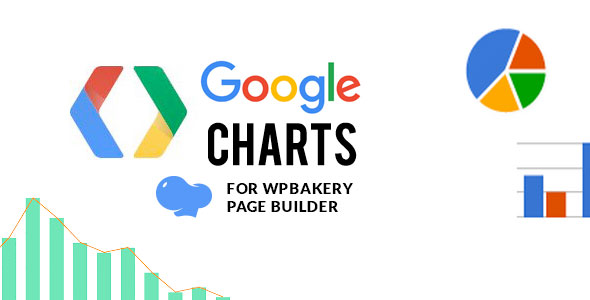 Google Charts & Graphs for WPBakery Page Builder (Visual Composer) - CodeCanyon Item for Sale