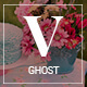 Vintauge - Responsive Blog & Fashion Ghost Blog Theme (GloriaThemes)