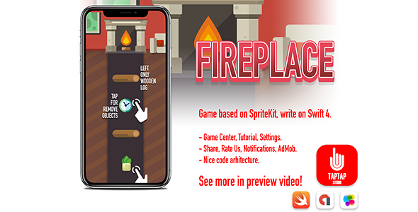 CodeCanyon Fireplace 20968347