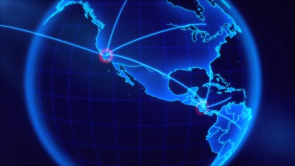VideoHive Digital World Network 20968469
