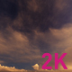 The Clouds at Sunset - VideoHive Item for Sale