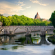 Bridge Sisto in Rome - PhotoDune Item for Sale