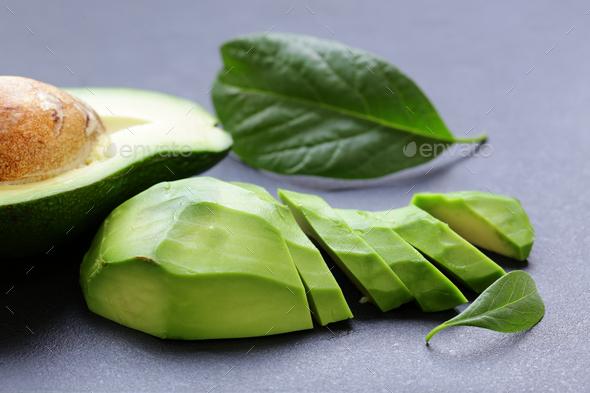 Avocado - Stock Photo - Images