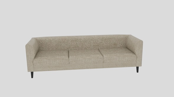 3DOcean Replay Sofa Polo 20969236