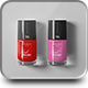 Nail Polish Mock-up - GraphicRiver Item for Sale