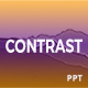 Contrast - Creative Powerpoint Template - GraphicRiver Item for Sale