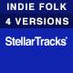 Upbeat Inspiring Indie Folk - AudioJungle Item for Sale