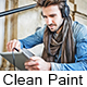 Clean Paint PS Action - GraphicRiver Item for Sale