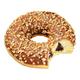 Peanut doughnut isolated - PhotoDune Item for Sale