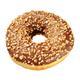 Peanut donut isolated - PhotoDune Item for Sale
