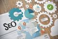 Web Optimization Concept Design - PhotoDune Item for Sale