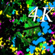 Bright Cubes 4K 04 - VideoHive Item for Sale