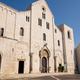 Facade of Basilica of Saint Nicholas in Bari - PhotoDune Item for Sale