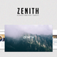 Zenith Powerpoint Template