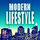 Modern Lifestyle Pop Ident