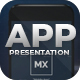 App presentation - VideoHive Item for Sale
