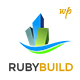 RubyBuild – Building & Construction WordPress Theme