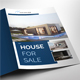 Bifold Real Estate Brochure