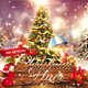 Christmas Day Flyer - GraphicRiver Item for Sale