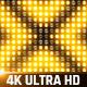 30 Lights Stage 4K Loop Footage/ Gold Award Led Light Stage Backgrounds/ Strobe Dance Party Concert - VideoHive Item for Sale