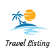 Travel Listing - Responsive HTML Template