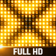 30 Lights Stage Full HD Loop Footages/ Gold Award Led Light Stage Backgrounds/ Dance Party Concert - VideoHive Item for Sale