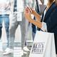 Shopper scrolling smartphone - PhotoDune Item for Sale