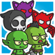 Fantasy Enemy 01 - Game Characters - GraphicRiver Item for Sale