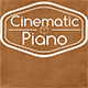 Sentimental Piano Cinematic Background