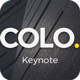 Colo Keynote