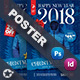Christmas Sale Poster Templates - GraphicRiver Item for Sale