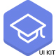 Adept Courses - Learning Management System PSD Kit