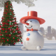 Winter Christmas - VideoHive Item for Sale